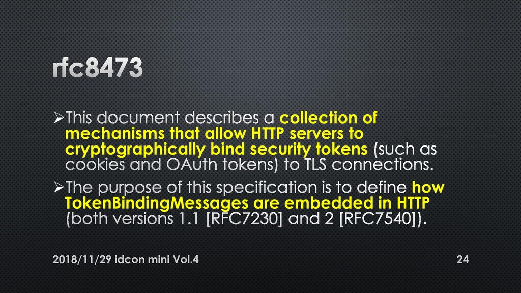➢ collection of mechanisms that allow HTTP serv...