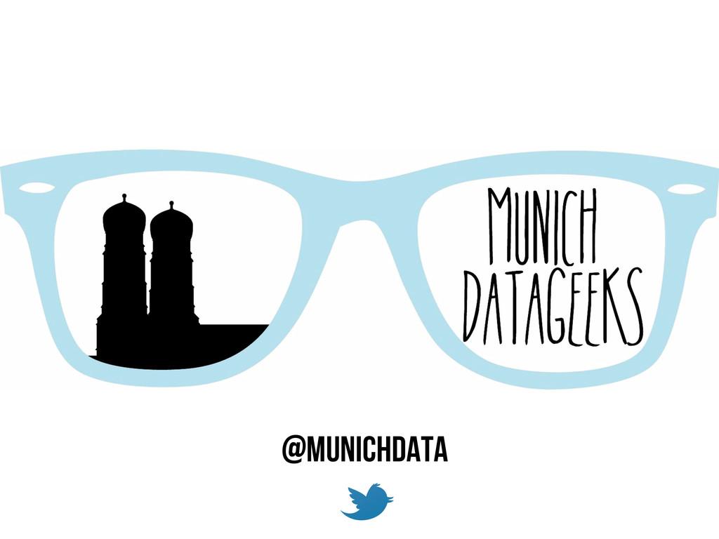 @MunichData