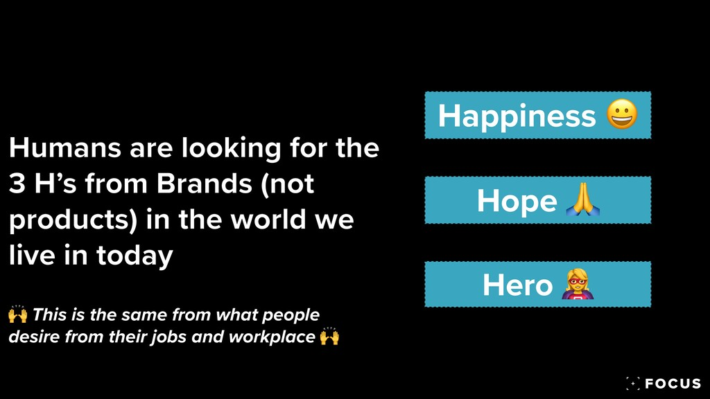 Happiness 😀 Hope 🙏 Hero 🦸 Humans are looking fo...