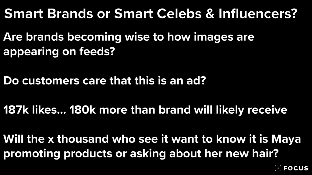 Are brands becoming wise to how images are appe...