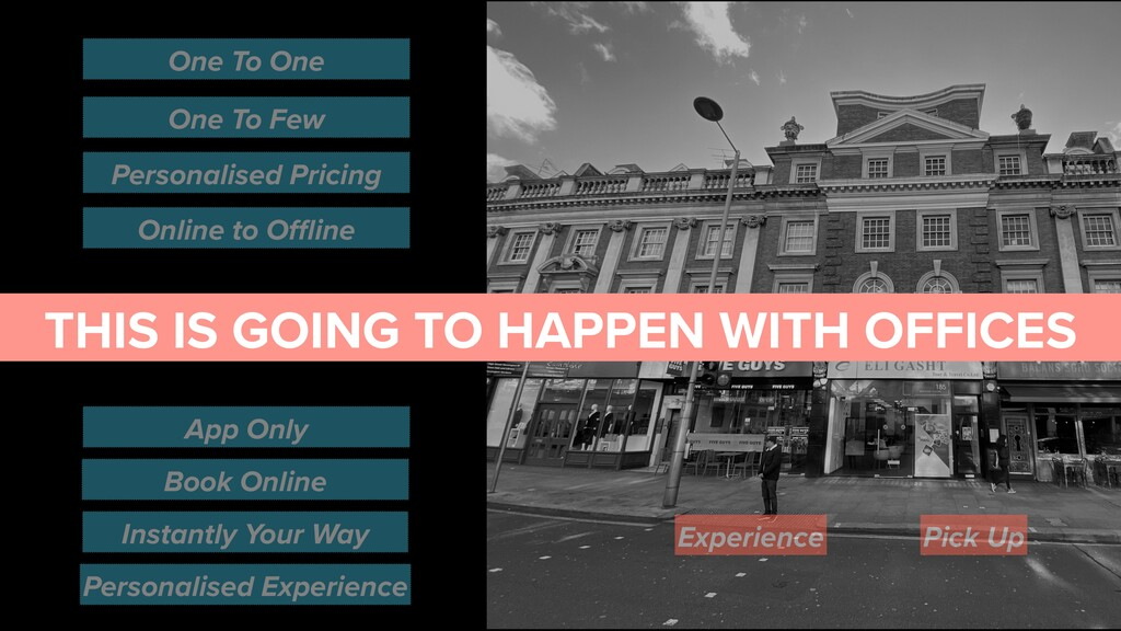 Click & Collect Experience Pick Up THIS IS GOIN...