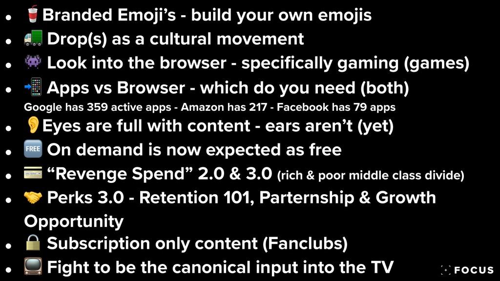 • 🥤Branded Emoji's - build your own emojis   • ...