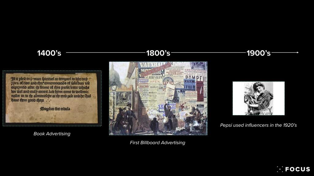 1400's 1900's 1800's Pepsi used in fl uencers i...