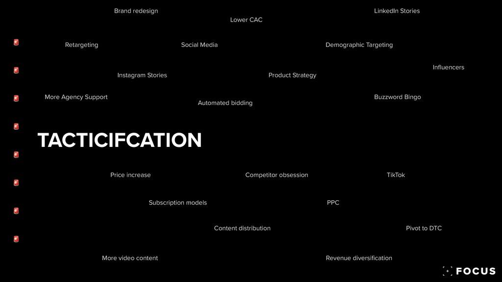 TACTICIFCATION Retargeting Social Media Instagr...