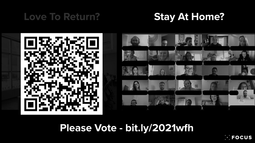 Love To Return? Stay At Home? Please Vote - bit...