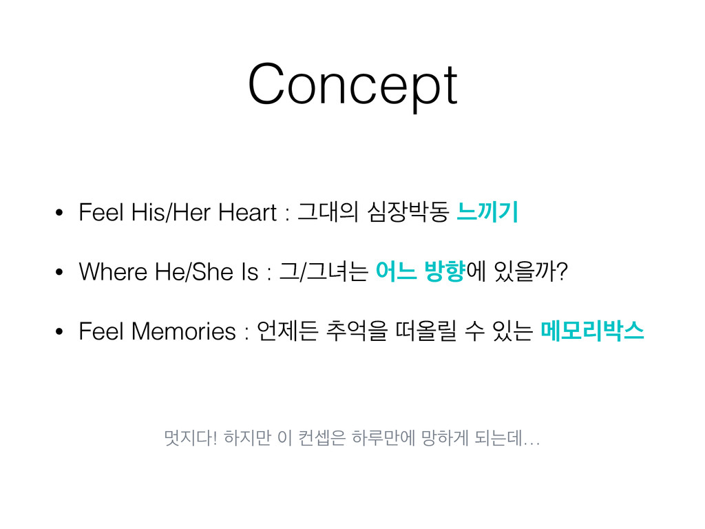 Concept • Feel His/Her Heart : Ӓ ब߅ز וՙӝ • W...