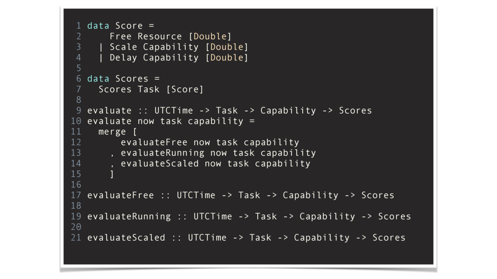 1 data Score = 2 Free Resource [Double] 3 | Sca...