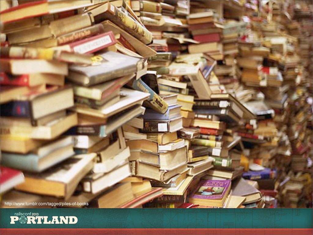 http://www.tumblr.com/tagged/piles-of-books