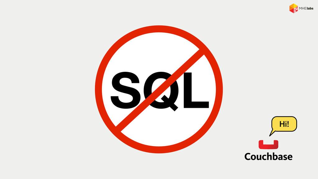 SQL Hi!
