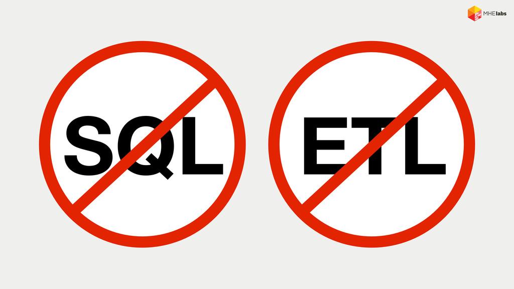 SQL ETL