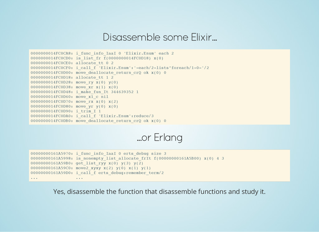 ...or Erlang 0 0 0 0 0 0 0 0 1 6 1 A 5 9 7 0 : ...