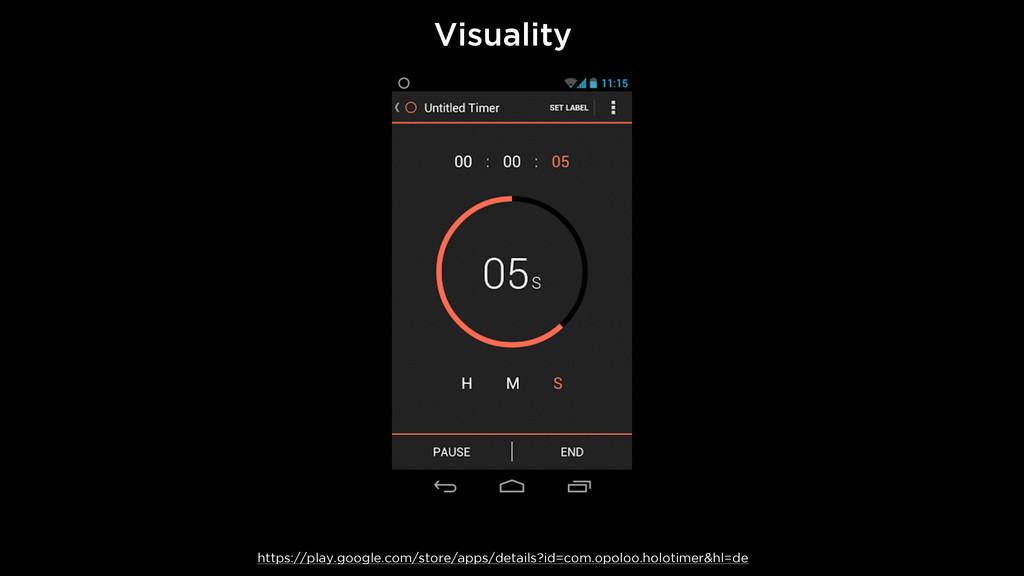 Visuality https://play.google.com/store/apps/de...