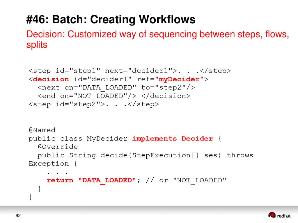 "92 #46: Batch: Creating Workflows <step id=""ste..."