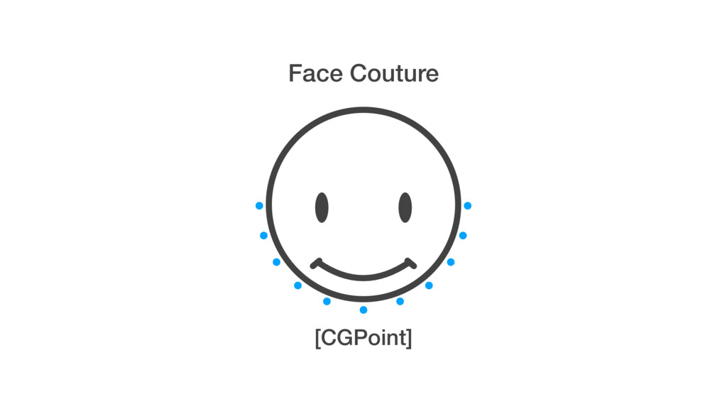 Face Couture [CGPoint]