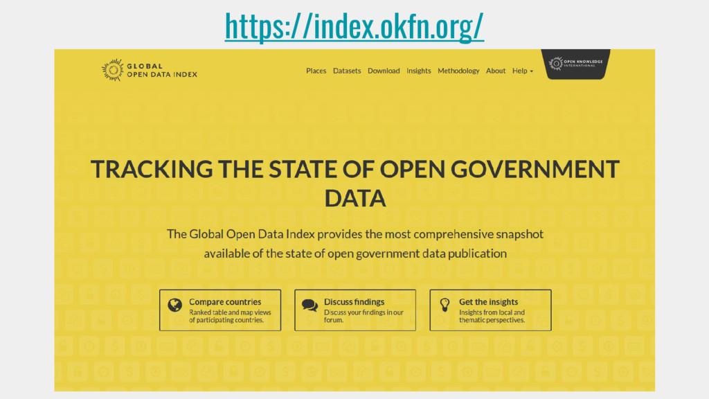 https://index.okfn.org/