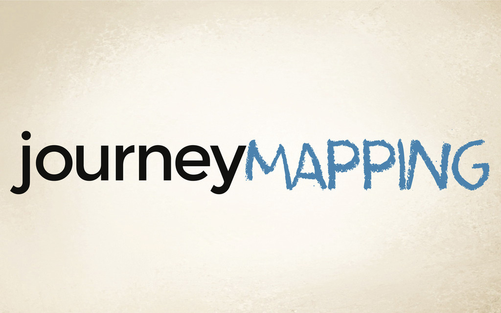 journeymapping