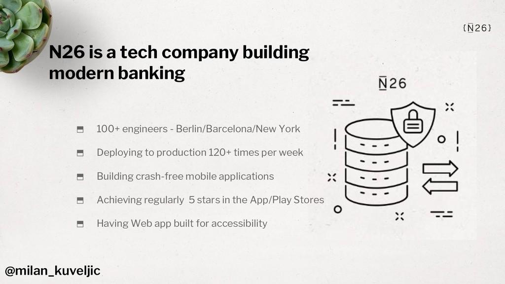 ⬒ 100+ engineers - Berlin/Barcelona/New York ⬒ ...