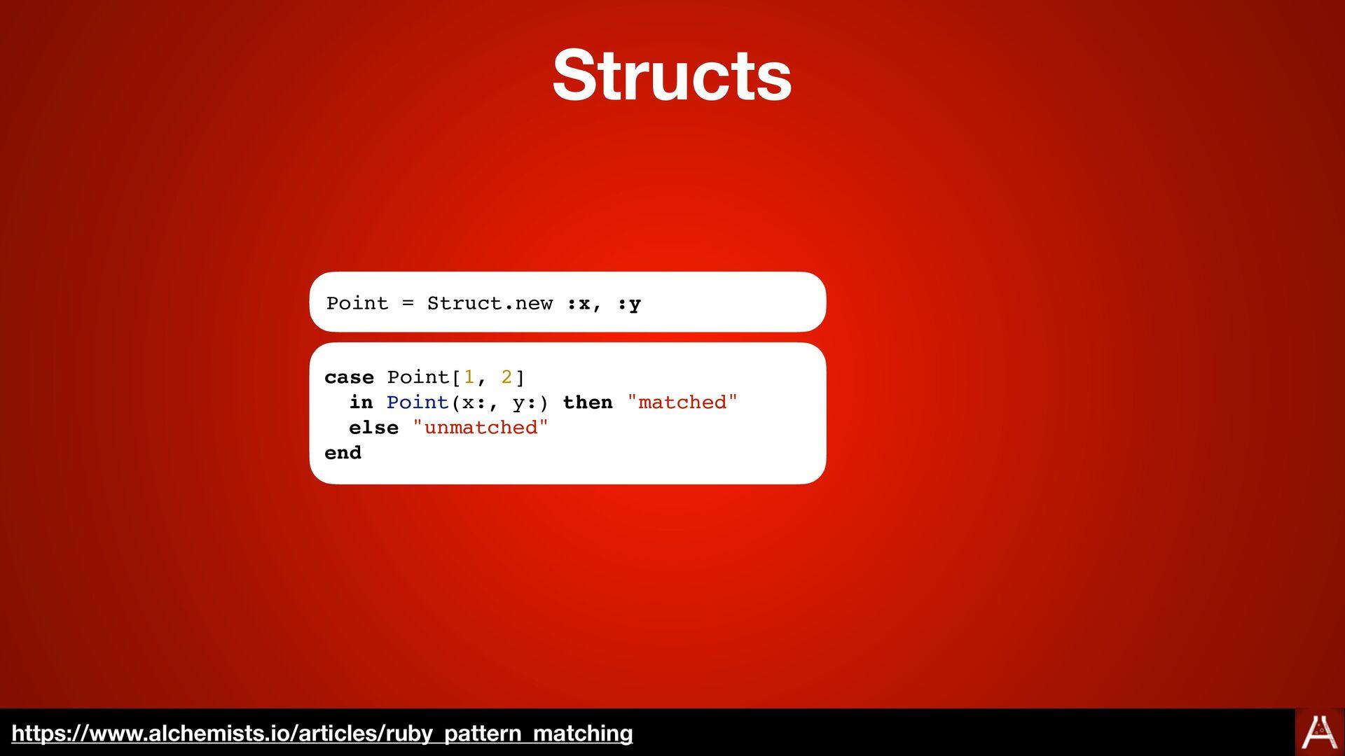 https://www.alchemists.io/projects/rubysmith Ru...