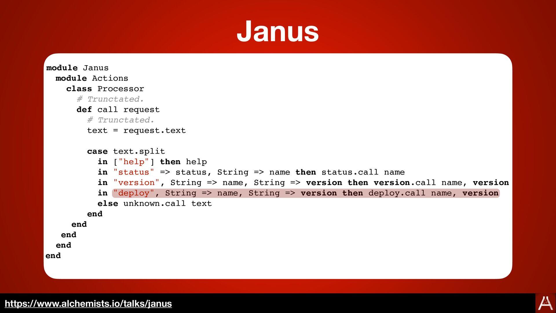 Guidelines https://docs.ruby-lang.org/en/master...