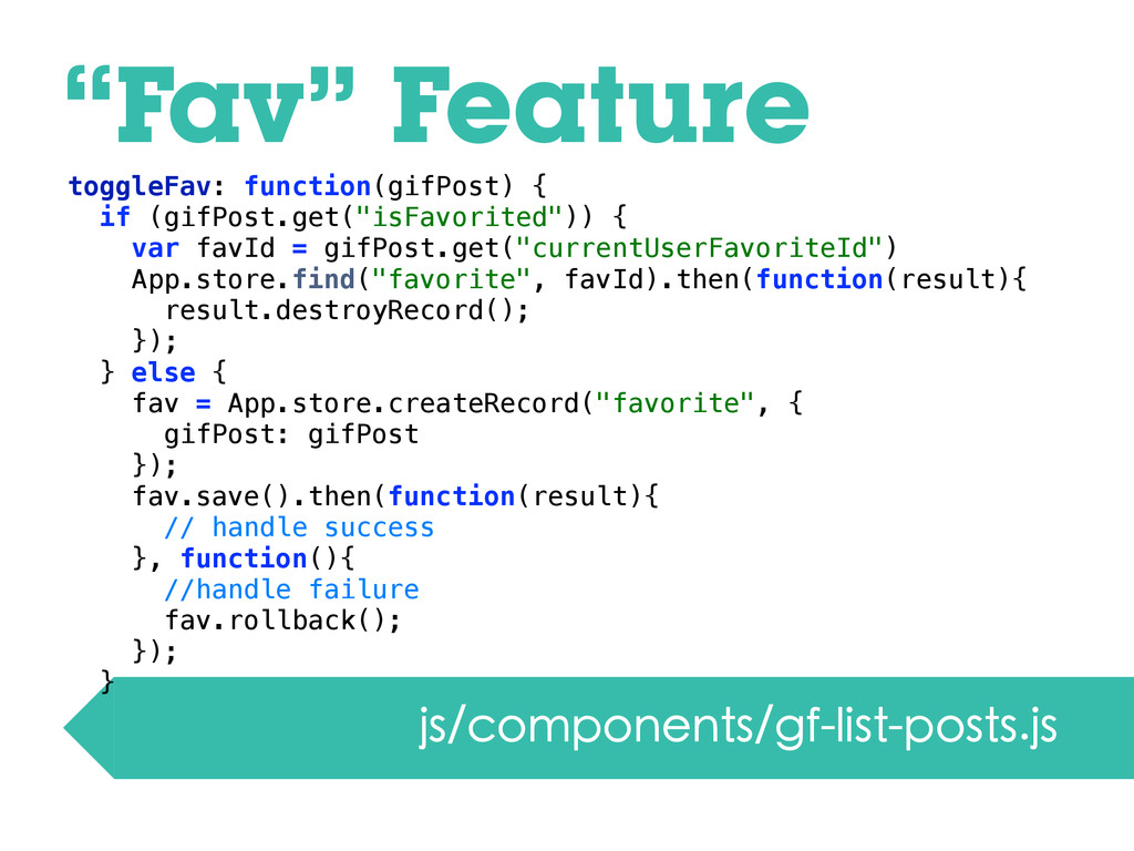 """Fav"" Feature js/components/gf-list-posts.js to..."