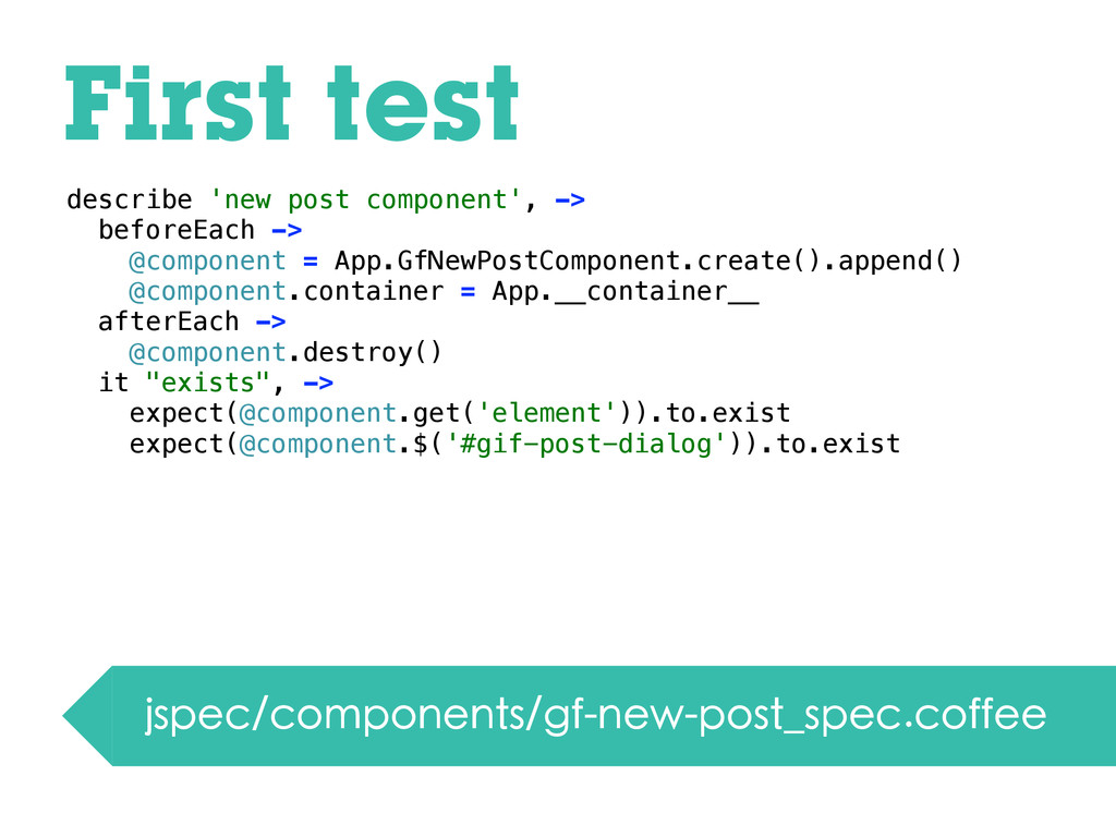 First test jspec/components/gf-new-post_spec.co...