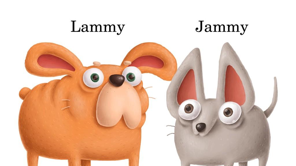 Lammy Jammy