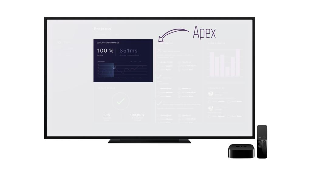 Apex 