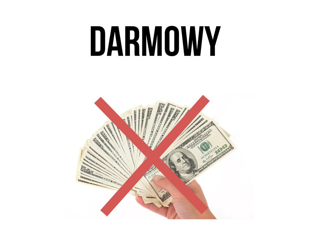 DARMOWY