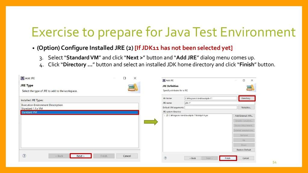 • Configure Push to Upstream Confirm new list ...