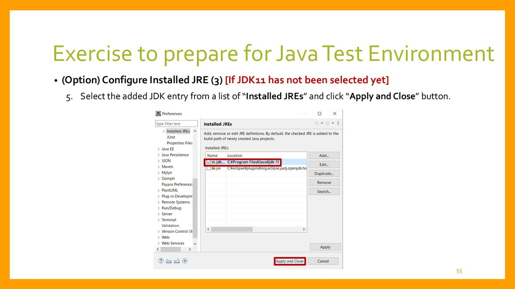 • Configure Fetch from Upstream In Project Exp...