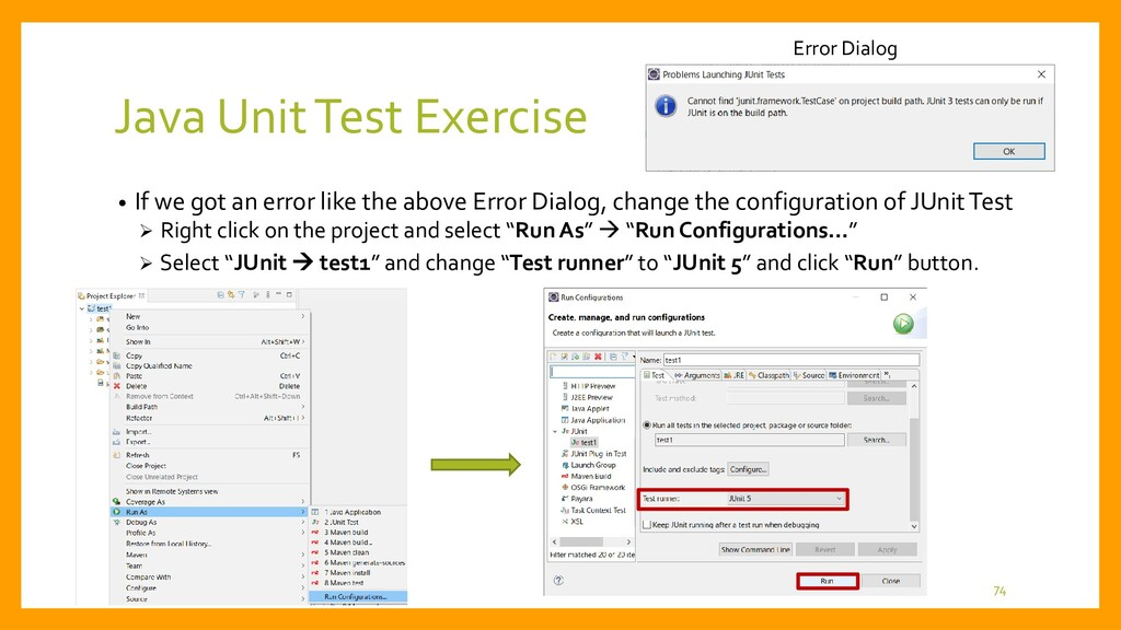 • Configure Push to Upstream In Project Explor...