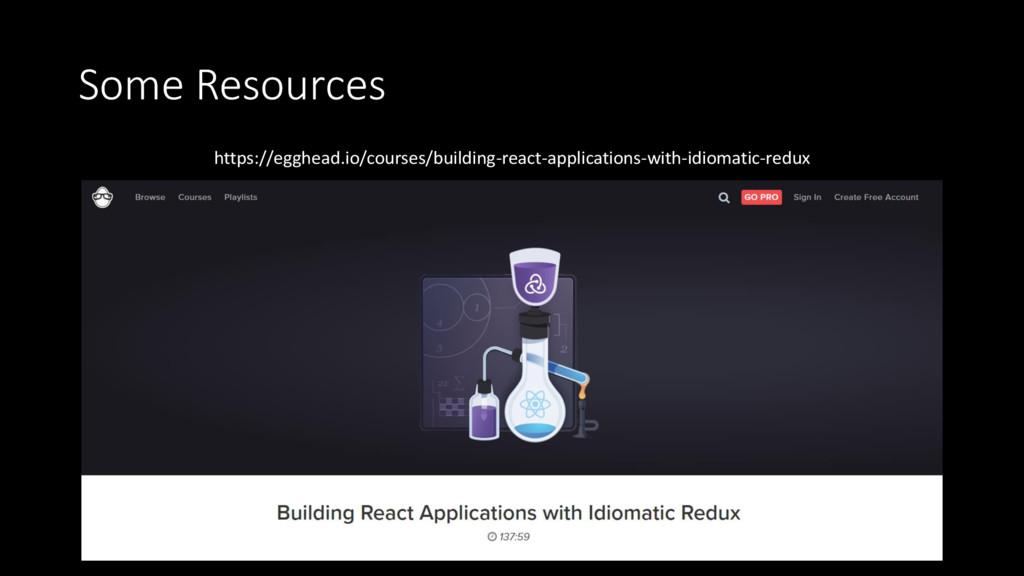 https://egghead.io/courses/building-react-appli...