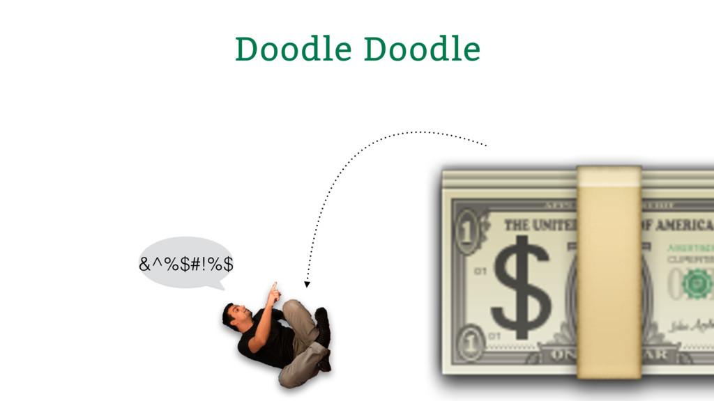 Doodle Doodle &^%$#!%$