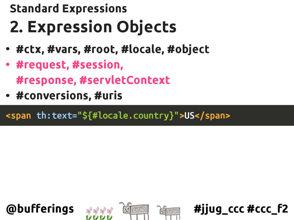 #jjug_ccc #ccc_f2 @bufferings 2. Expression Obj...