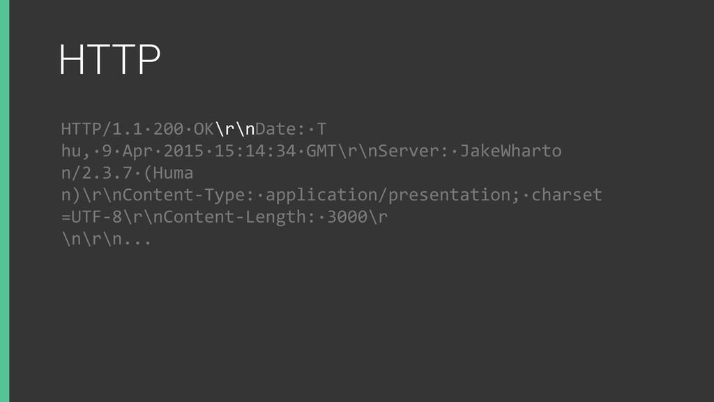 HTTP HTTP/1.1·∙200·∙OK\r\nDate:·∙T  hu,·∙9·∙...
