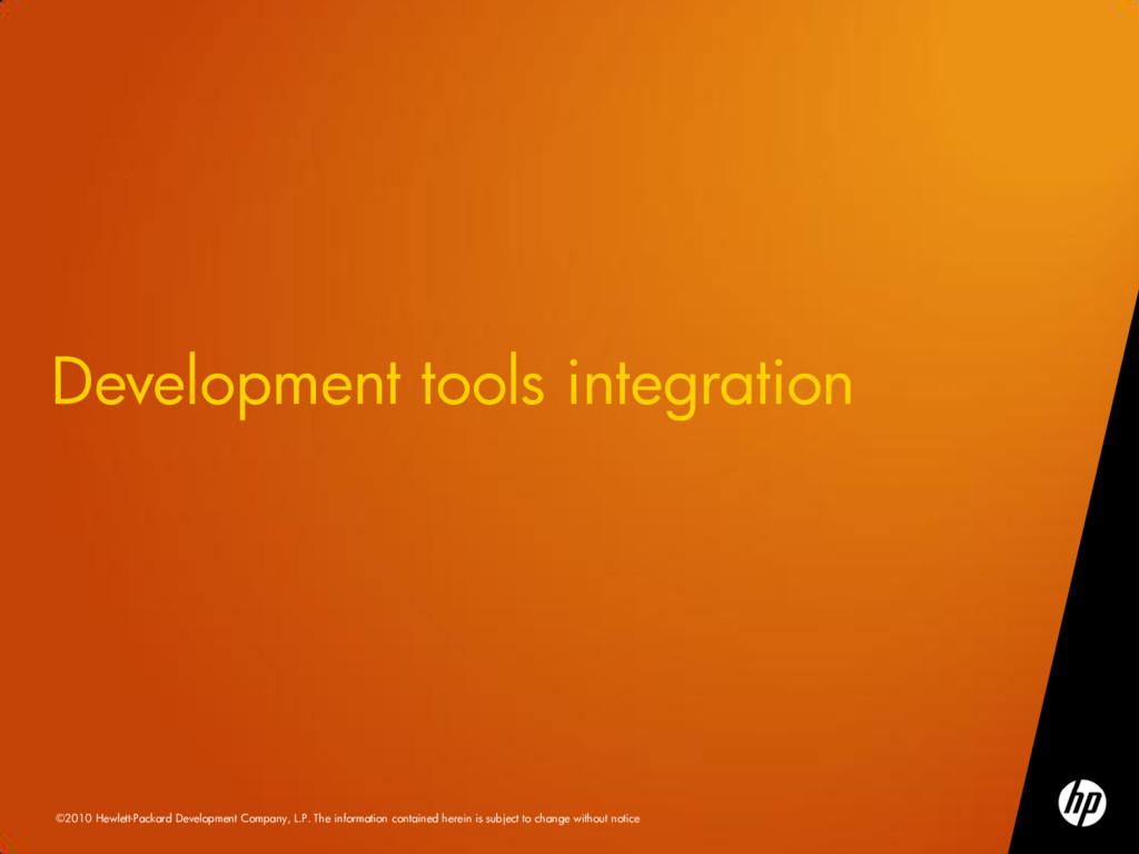 ©2010 Hewlett-Packard Development Company, L.P....