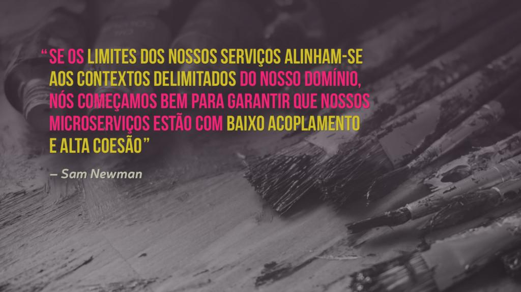 Se os limites dos nossos serviços alinhaM-se Ao...