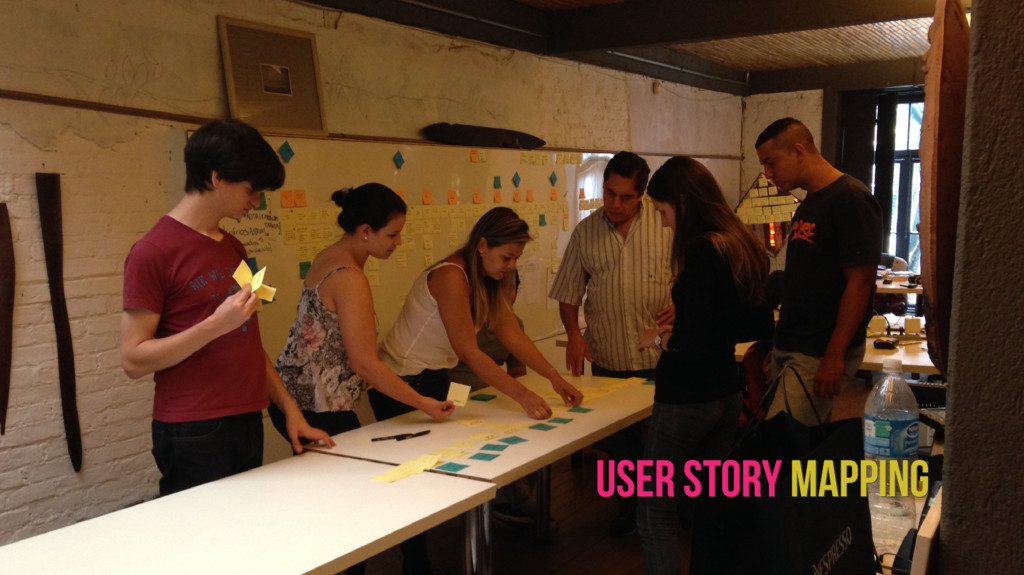 User Story Mapping User Story Mapping