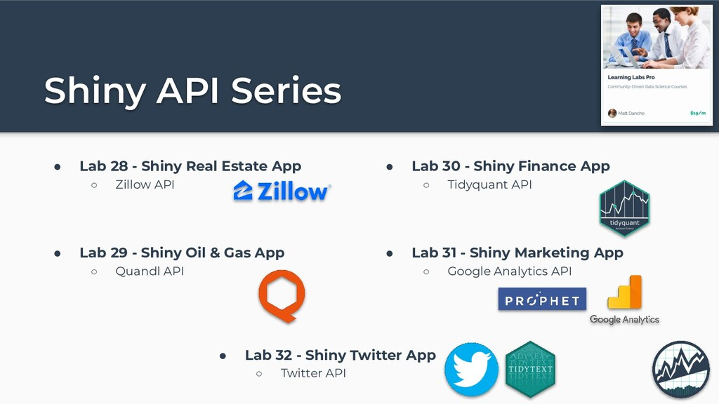 Shiny API Series ● Lab 28 - Shiny Real Estate A...