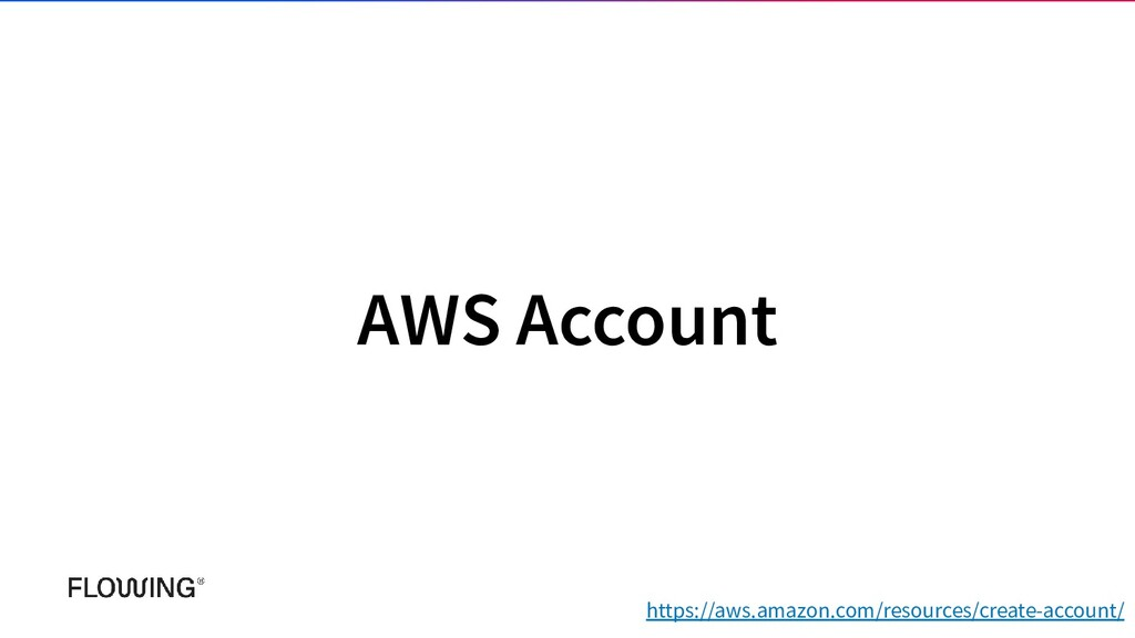 AWS Account https://aws.amazon.com/resources/cr...