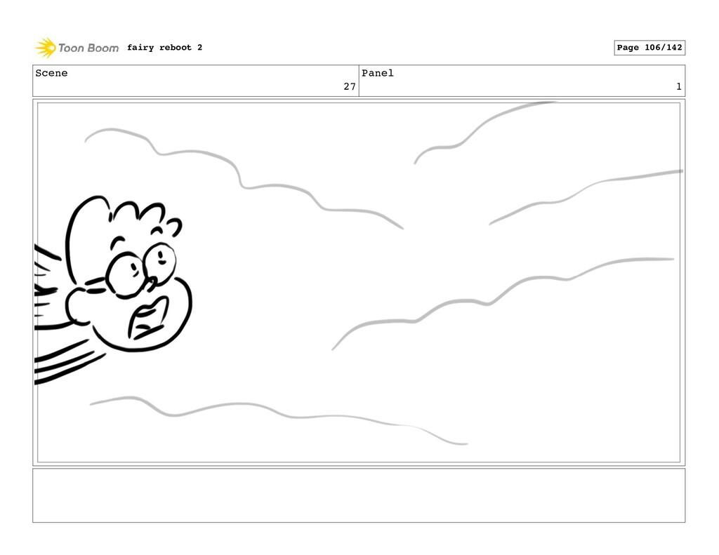 Scene 27 Panel 1 fairy reboot 2 Page 106/145