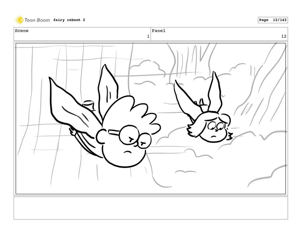 Scene 1 Panel 12 fairy reboot 2 Page 12/145