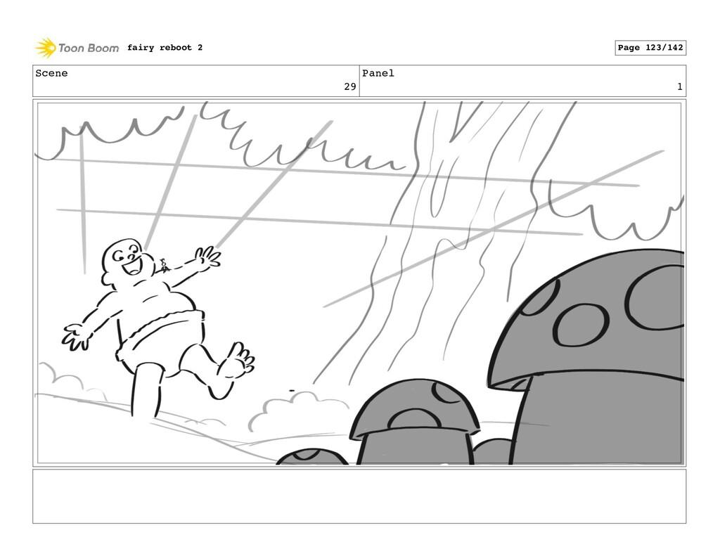 Scene 29 Panel 1 fairy reboot 2 Page 123/145