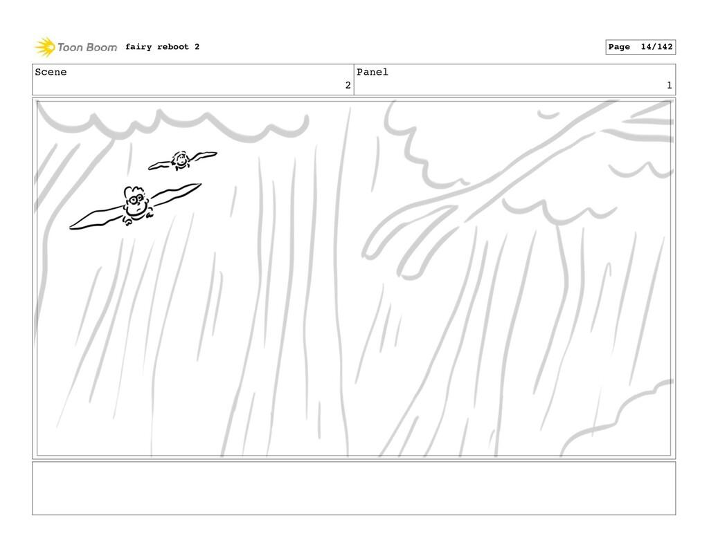 Scene 2 Panel 1 fairy reboot 2 Page 14/145