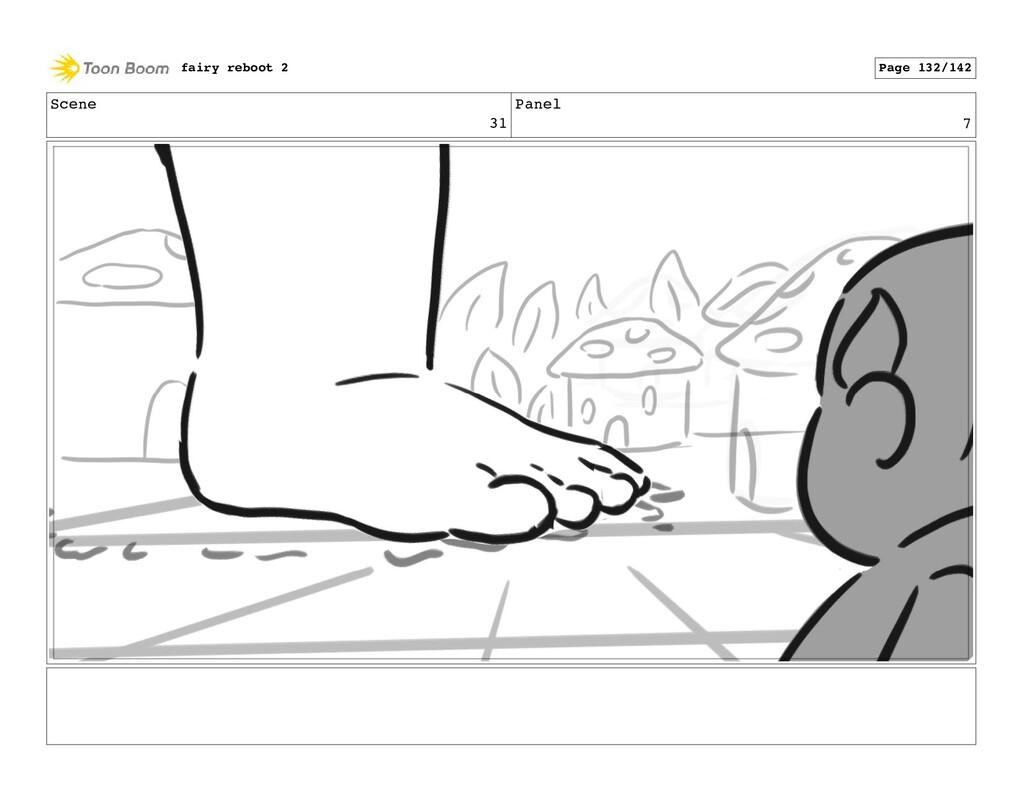 Scene 31 Panel 4 fairy reboot 2 Page 132/145