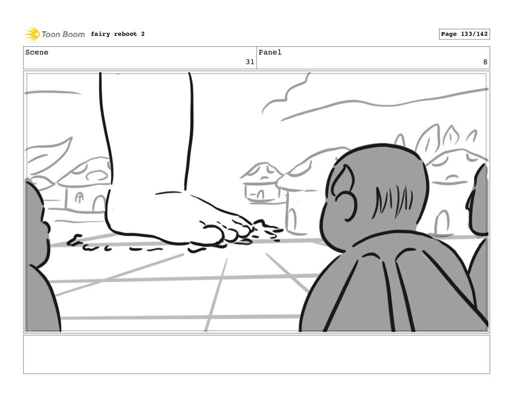 Scene 31 Panel 5 fairy reboot 2 Page 133/145