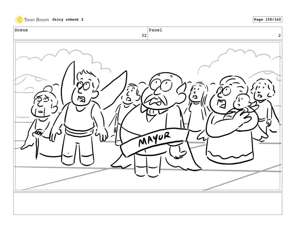 Scene 31 Panel 7 fairy reboot 2 Page 135/145