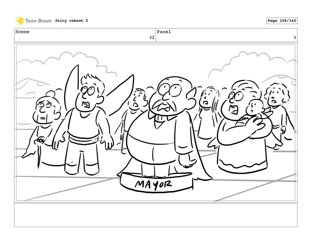 Scene 31 Panel 8 fairy reboot 2 Page 136/145