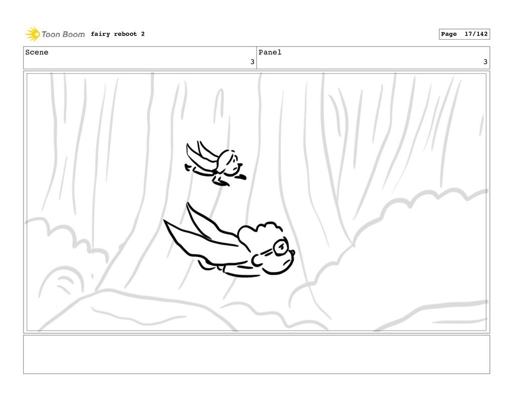Scene 3 Panel 3 fairy reboot 2 Page 17/145