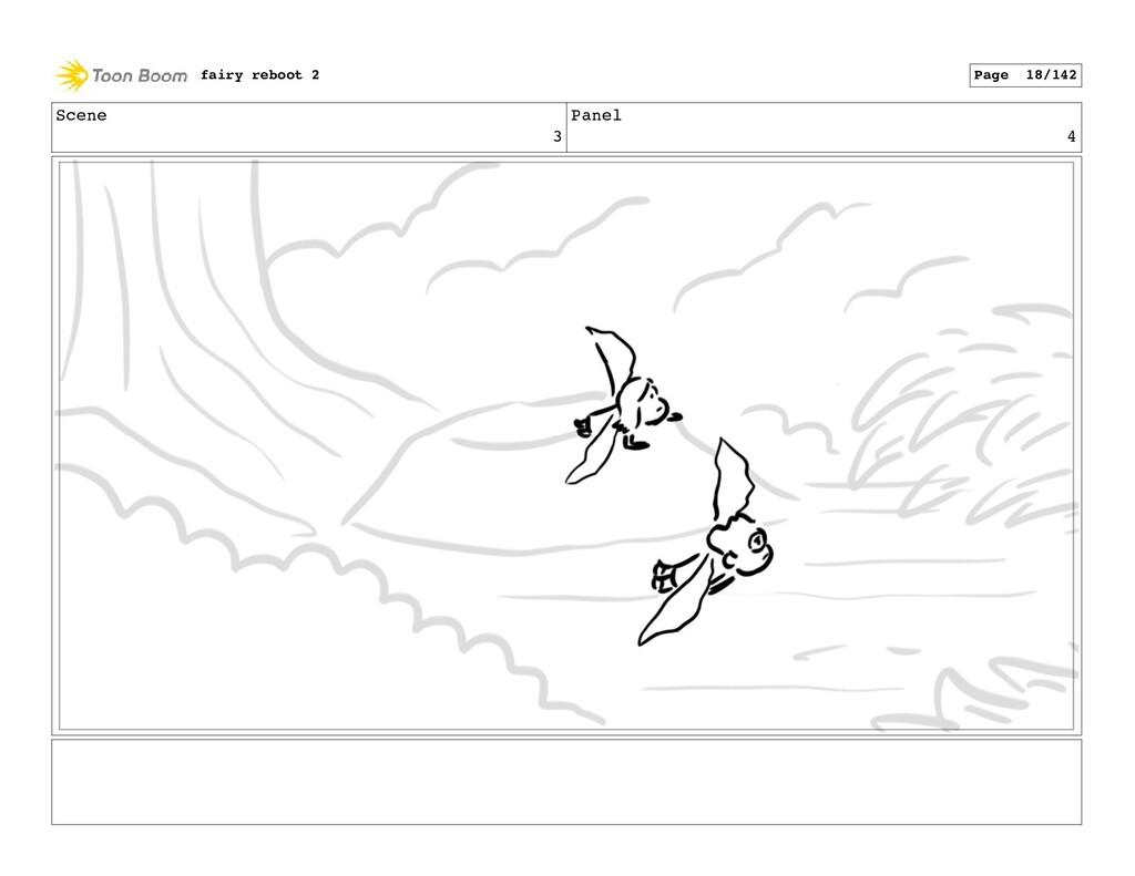 Scene 3 Panel 4 fairy reboot 2 Page 18/145